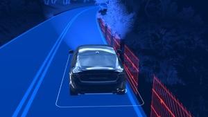 Volvo XC60 Run_off_Road_Mitigation