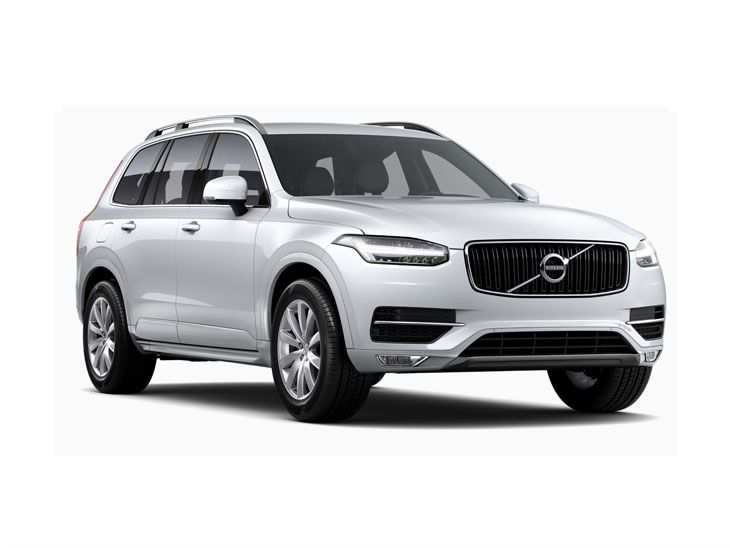 volvo xc90 2 0 d5 powerpulse momentum awd geartronic car. Black Bedroom Furniture Sets. Home Design Ideas