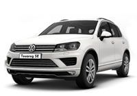 Volkswagen Touareg *New Model* 3.0 V6 TDI BlueMotion Tech 262 R Line Tip Auto