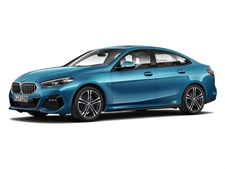 BMW 2 Series Gran Coupe 218i (136) M Sport DCT *Incl. Sun Protection Glass*