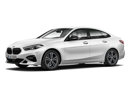BMW 2 Series Gran Coupe 218i (136) Sport