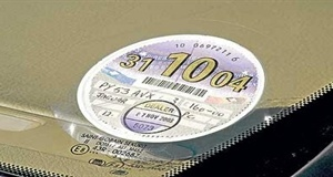 Motorists Say Good Riddance to the Tax Disc