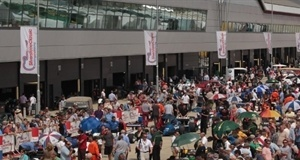 Record Breaking Number of Records Broken At Silverstone Classic