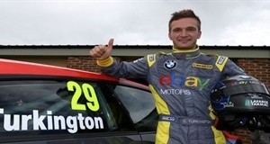 BTCC Driver Colin Turkington Joins SuperStars Series