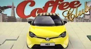 New MG3 Advert Highlights Millions of Customisation Options