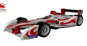 Formula E: Super Aguri Set For Racing Once Again