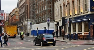 Plans For London Congestion Charge Rises
