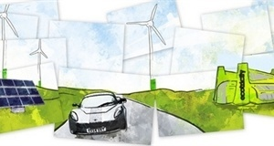 "Ecotricity Offer ""Free Miles"" For Electric Cars"