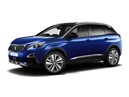 Peugeot 3008 Crossover 1.2 PureTech Allure EAT8