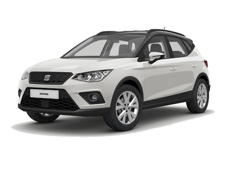 Seat Arona 1.0 TSI SE Technology (EZ) *Free Metallic Paint*