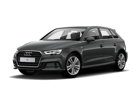 Audi A3 Leasing >> Audi A3 Sportback Car Leasing Nationwide Vehicle Contracts