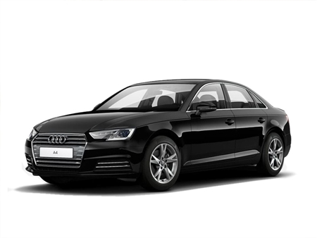 Audi A4 Saloon 1.4T FSI Sport (Leather)