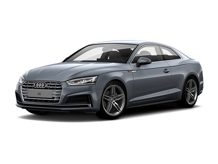 Audi A5 Coupe 35 TFSI S Line S Tronic