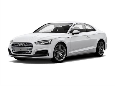 Audi A5 Coupe 40 TDI S Line S Tronic (Tech Pack)
