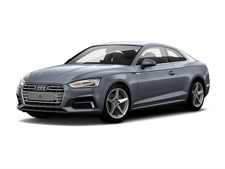 Audi A5 Coupe 40 TFSI Sport S Tronic (Tech Pack)
