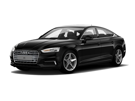 audi a5 sportback car leasing nationwide vehicle contracts. Black Bedroom Furniture Sets. Home Design Ideas