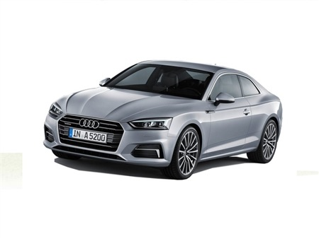 Audi A5 Coupe *New Model*