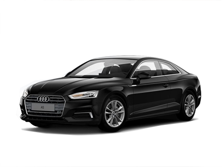 Audi A5 Coupe 2.0 TDI Ultra Sport S Tronic