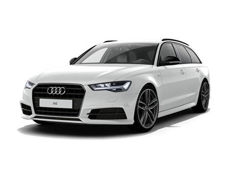 Audi A6 Avant Car Leasing Nationwide Vehicle Contracts