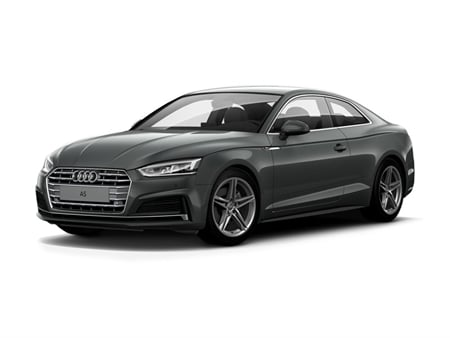 Audi A5 Coupe 2.0 TFSI S Line S Tronic