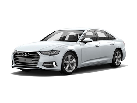 Audi A6 Saloon *MY20* 45 TFSI Quattro Sport S Tronic (Tech Pack)