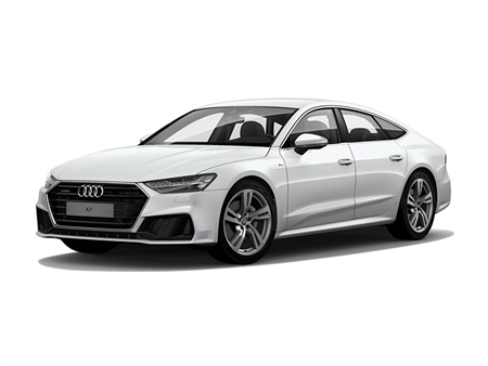 Audi a5 sportback personal contract hire