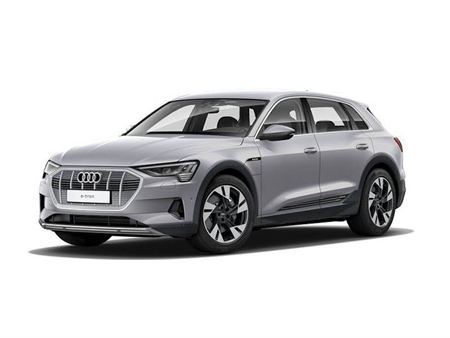 Audi e-tron Estate