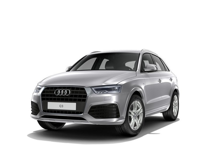 audi q3 1 4t fsi s line edition contract hire and car lease from. Black Bedroom Furniture Sets. Home Design Ideas
