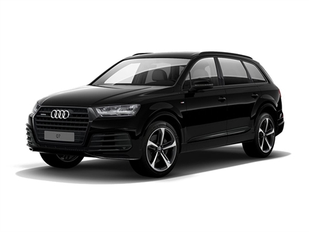 audi q7 car leasing nationwide vehicle contracts. Black Bedroom Furniture Sets. Home Design Ideas