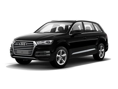 Audi Q Car Leasing Nationwide Vehicle Contracts - Audi q7 deals
