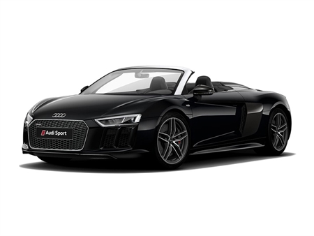 audi r8 spyder car leasing nationwide vehicle contracts. Black Bedroom Furniture Sets. Home Design Ideas