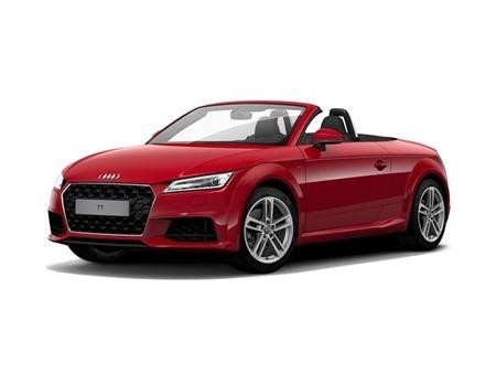 audi tt car leasing deals nationwide vehicle contracts. Black Bedroom Furniture Sets. Home Design Ideas
