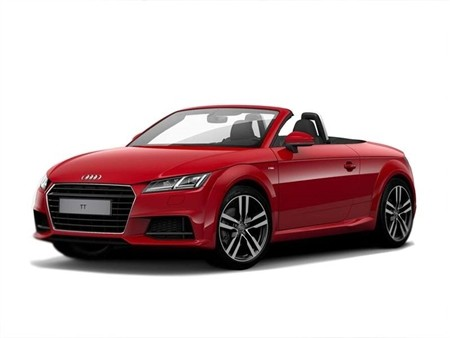 audi tt roadster car leasing nationwide vehicle contracts. Black Bedroom Furniture Sets. Home Design Ideas