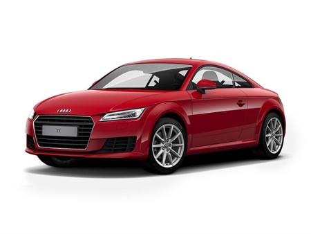 Audi tt quattro lease hire 10
