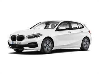 1 Series 5 Door *New Model Year*