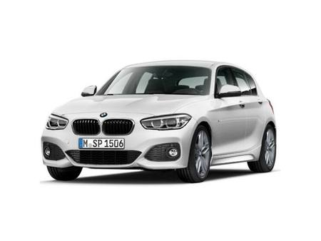 BMW 1 Series 5 Door 116d Sport (Nav)
