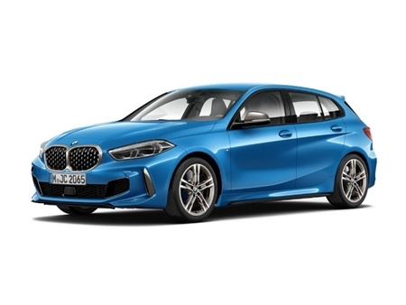 BMW 1 Series M135i xDrive Step Auto