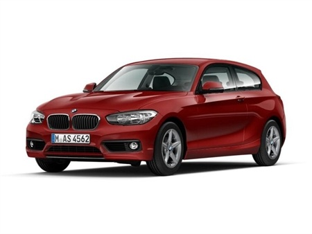 BMW 1 Series 3 Door 116d SE (Nav/Servotronic)