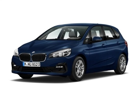 BMW 2 Series Active Tourer 218i SE Step Auto