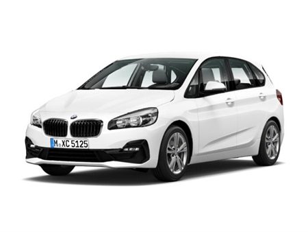 BMW 2 Series Active Tourer 216d Sport
