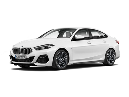 BMW 2 Series Gran Coupe 218i M Sport