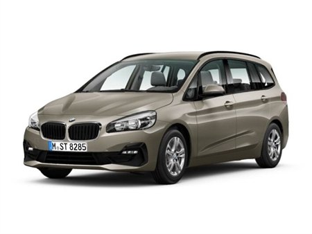 BMW 2 Series Gran Tourer 218i SE