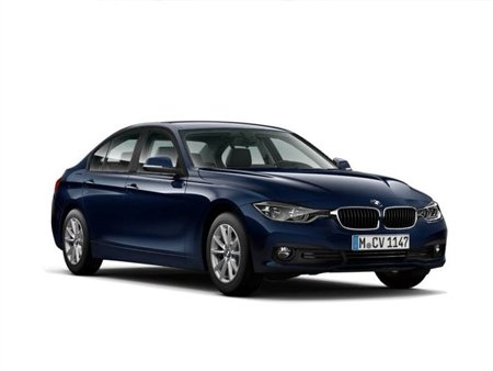 BMW 3 Series Saloon 320d EfficientDynamics Plus