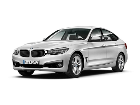 BMW 3 Series Gran Turismo 320d (190) SE (Professional Media)