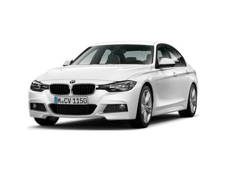 BMW 3 Series Saloon 318d Sport