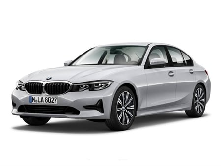 BMW 3 Series Saloon 320i M Sport Step Auto (Pro Pack)