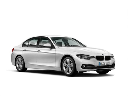 BMW 3 Series Saloon 320i Sport