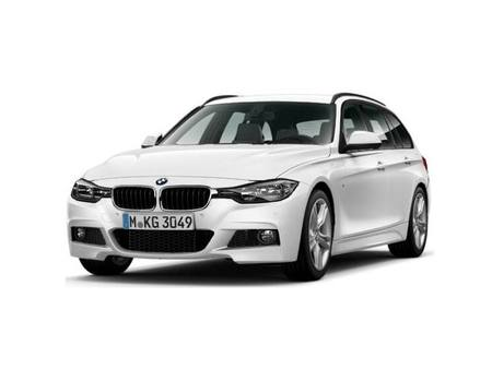 BMW 3 Series Touring 320d EfficientDynamics Sport Step Auto