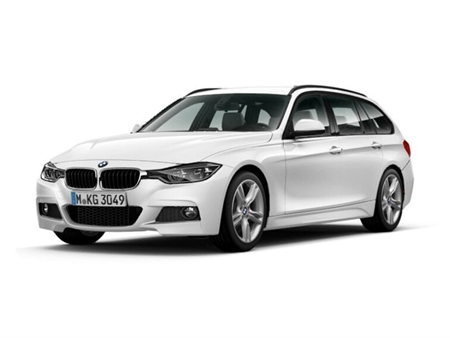 BMW 3 Series Touring 320i M Sport Step Auto *Incl. Sun Protection Glazing*