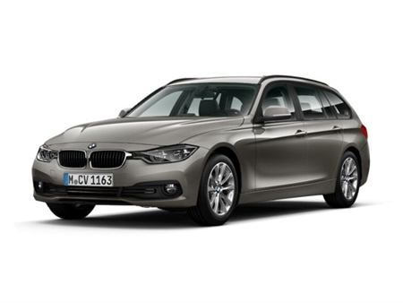 BMW 3 Series Touring 330d M Sport Step Auto